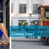 Speakeasy Secret Supper Soiree