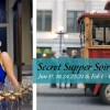 By the Sea – Secret Supper Soiree – Sold Out