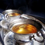 Swallow Tail's Sherry Hot Toddy Recipe