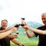 Vancouver Wine Tour with Swallow Tail