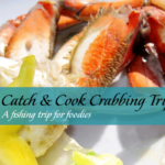 Catch & Cook Crab - Crabbing Tour Vancouver