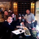 Chinese Wine Tour - Vancouver