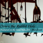 Down the Rabbit Hole - Sold Out - Nov 2011