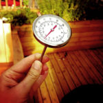 Why do meat thermometers never seem to work?
