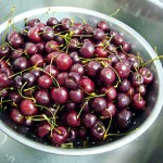 How to make Cherry Compote - Recipe