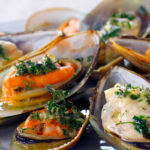 How to harvest mussels in BC