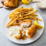 Best Fish and Chips recipe