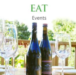Swallow Tail Tours – Fine Dining in the Wilds of BC